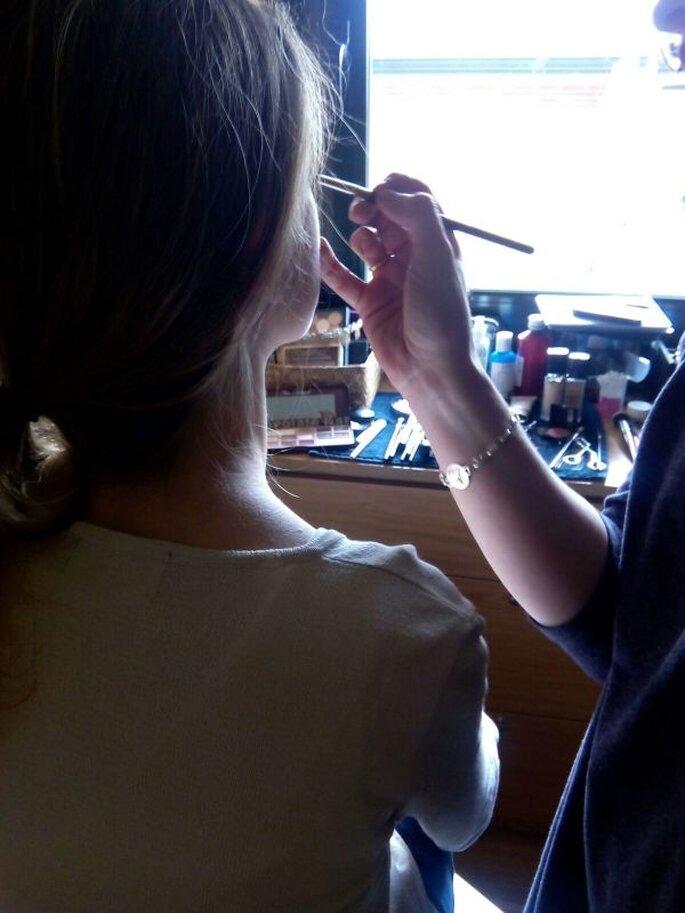 Gloria R Makeup