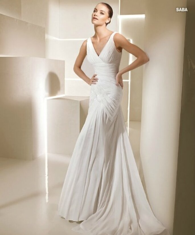 Fashion Saba - La Sposa 2012