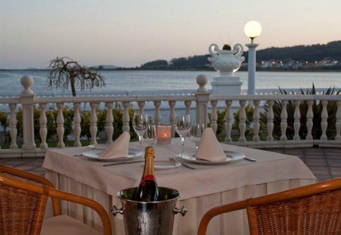 Balnearios para tu luna de miel- Foto: Gran Hotel La Toja