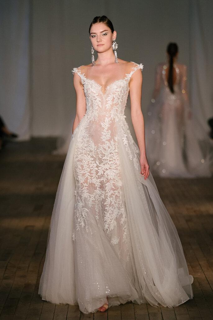 Vestidos de novia con encaje