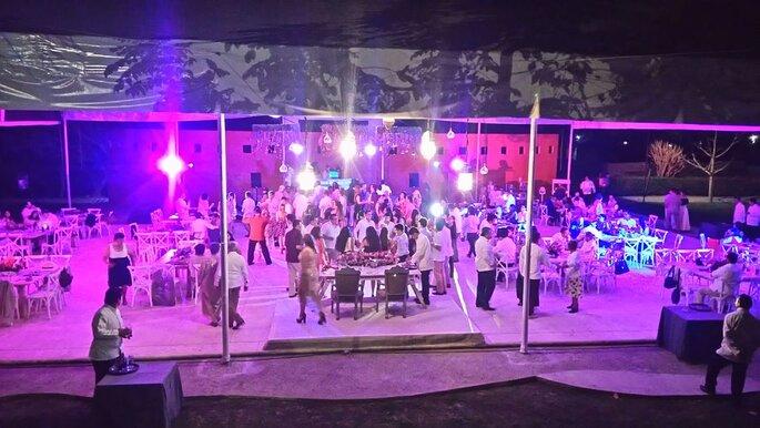Light Mix Eventos dj bodas Ciudad de México