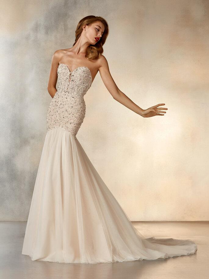 1aa5ff55c Las 10 mejores tiendas de vestidos de novia en Madrid