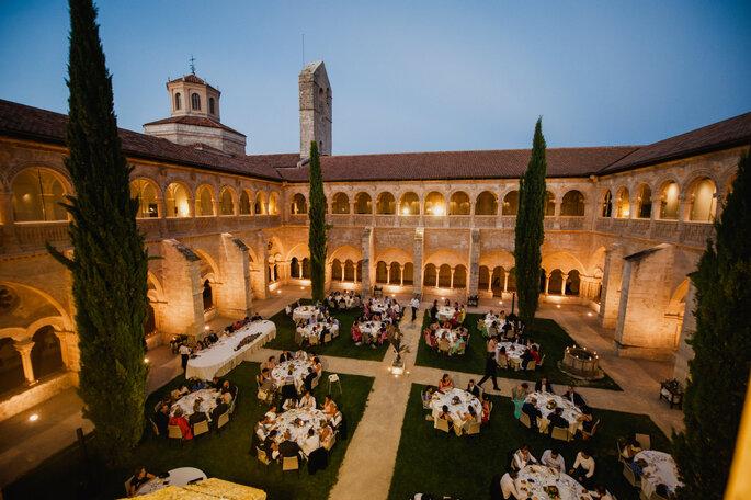Castilla Termal Monasterio de ValbuenaC