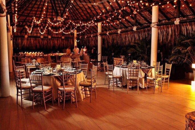 Hotel Hilton Cartagena boda en Cartagena