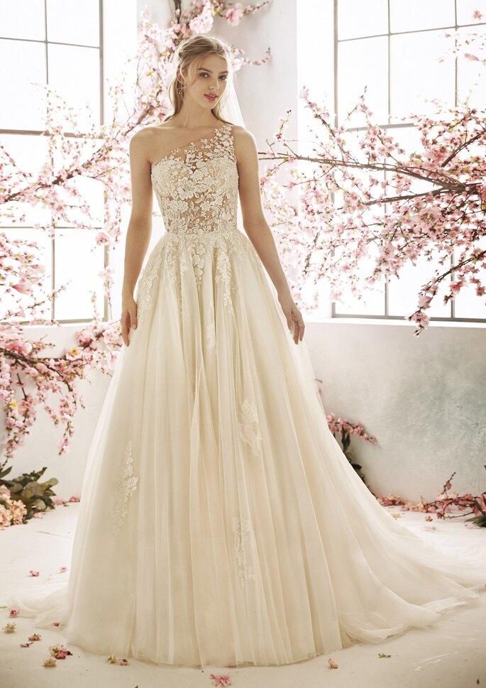 vestidos de noiva Vestidus