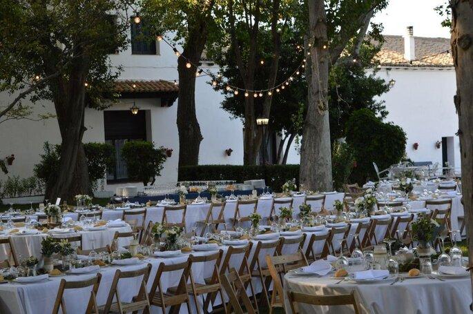 Foto: La Lola se va de boda
