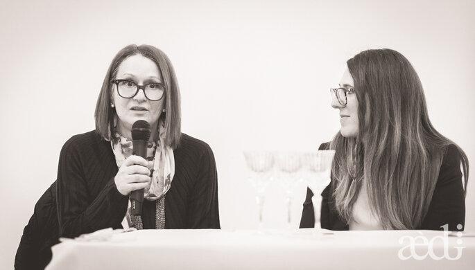 La parola a Anna Maria Russo, Amministratore Unico dell'IID Istituto Italiano di Design di Perugia - Foto by AEDI Studio