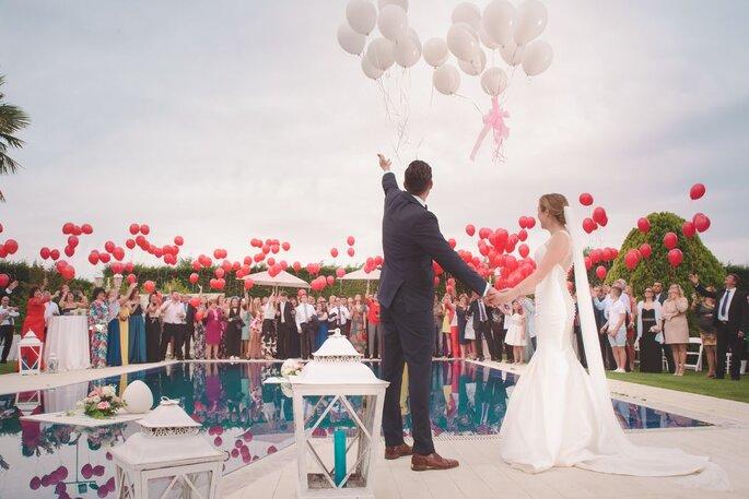 Crea tu boda
