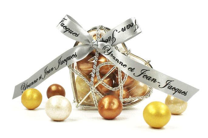Photo : Cadeau et Chocolat