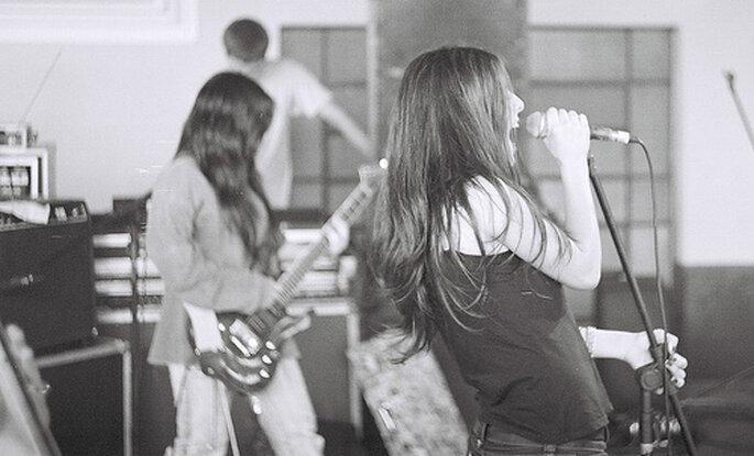 Una buena banda de rock debe tener capacidad vocal y musical