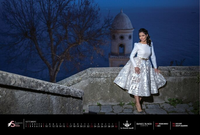 Il Calendario delle Spose - 17 settembre