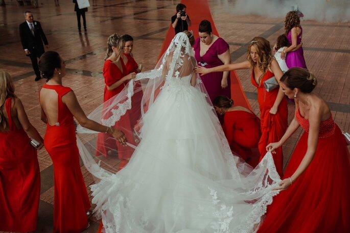 Fotógrafo boda Castellón