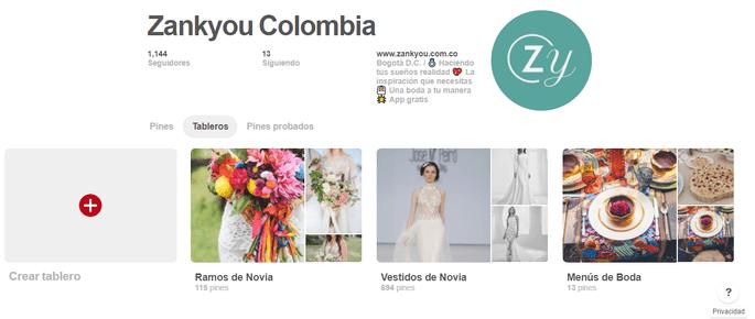 Foto: Pinterest Zankyou Colombia