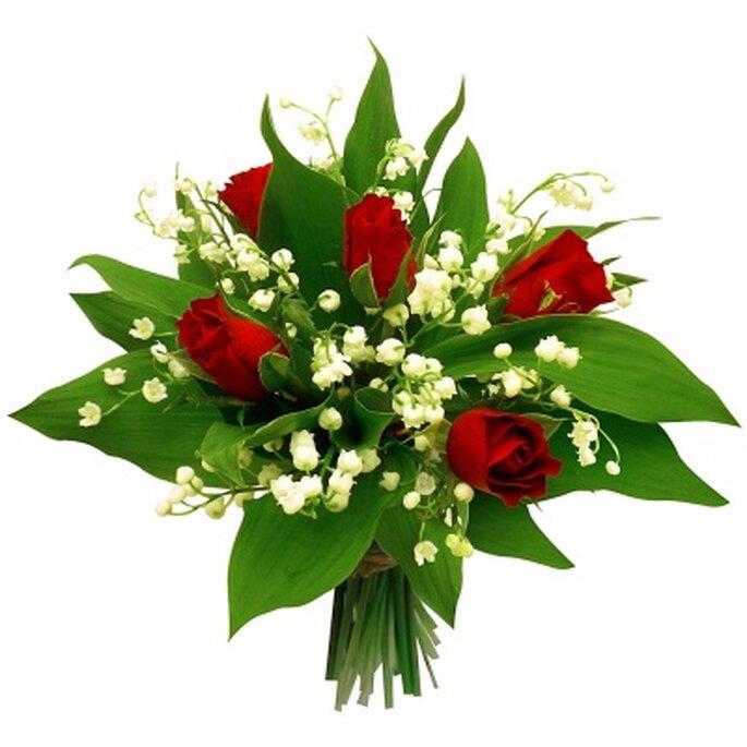 le muguet une fleur magnifique pour un bouquet printanier. Black Bedroom Furniture Sets. Home Design Ideas