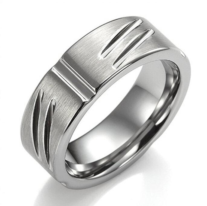 Anillo de compromiso para hombres - Foto Jewels Globe Flickr
