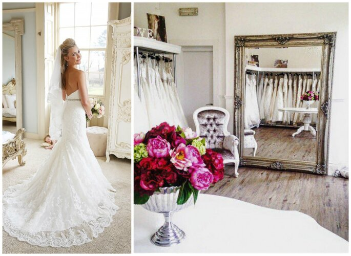 Y.A.P Bridal Boutique, Newcastle