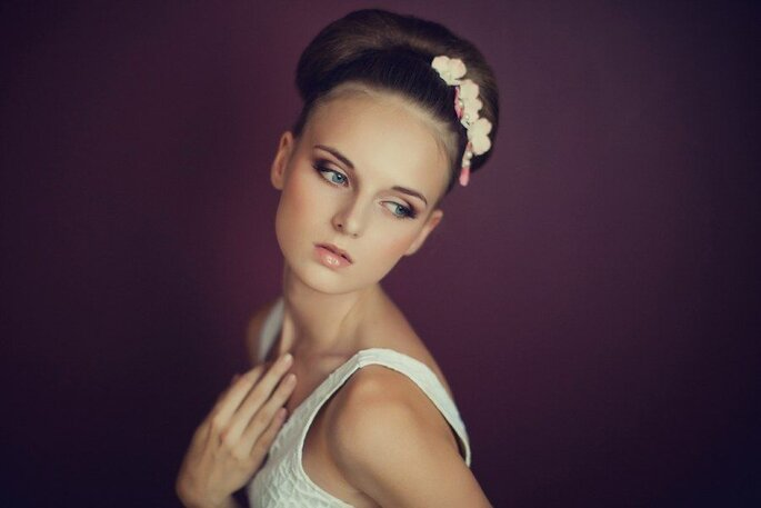 Cтилист-визажист Катерина Бойкиня