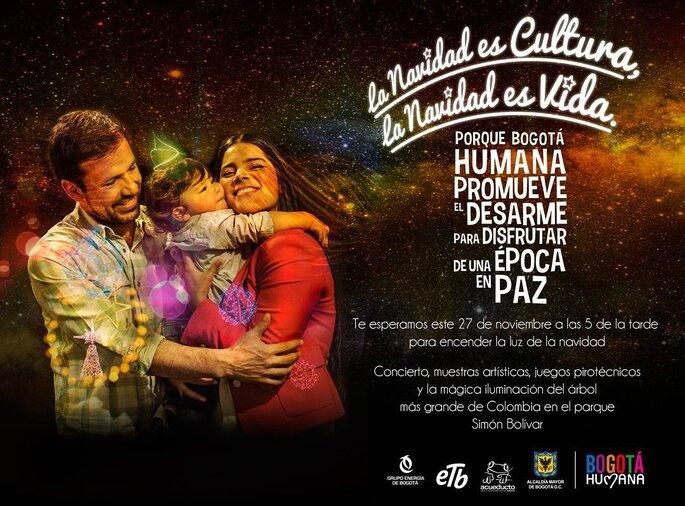 Secretaría de Cultura Bogotá Instagram