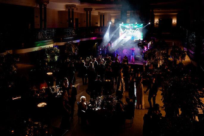 Azucarados Orchestra Pop Música para bodas en Cuernavaca