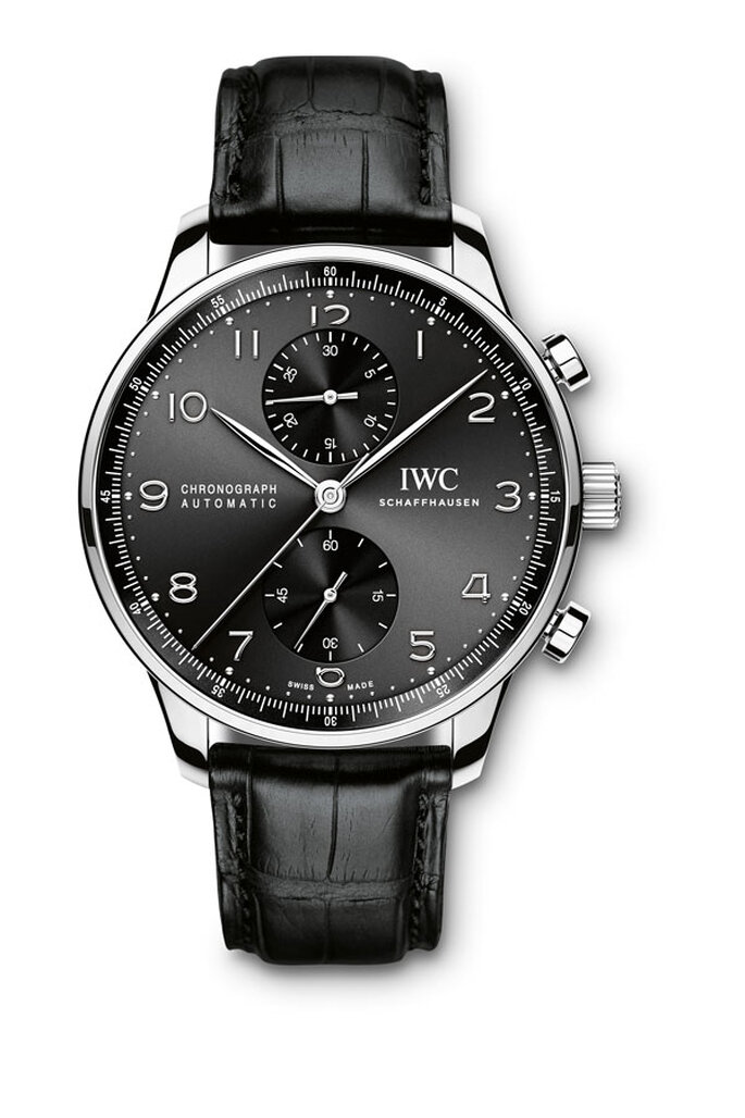IWC_Potugieser-Chronograph_IW371447_front_high