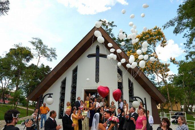 Foto Luiz Scur - Fotógrafo de Casamentos