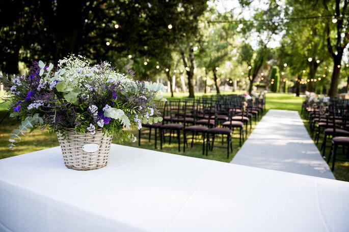 La Casa de Mónico finca bodas Madrid