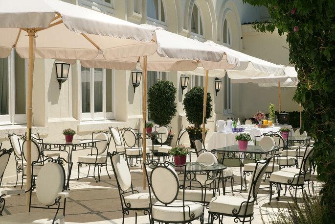 Palácio Estoril