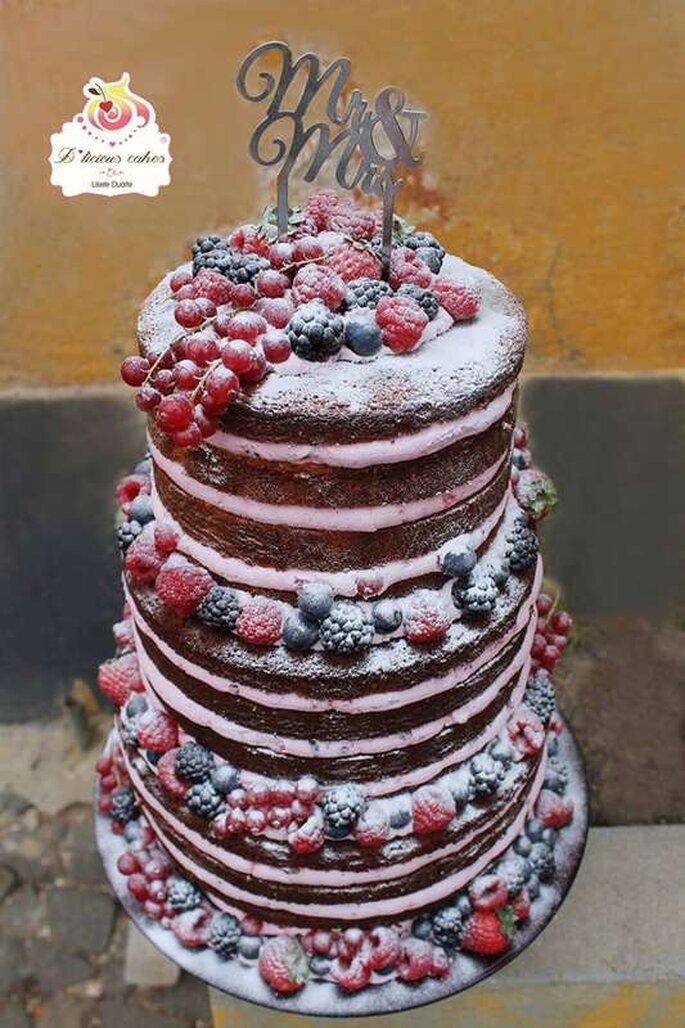 D'licius Cakes