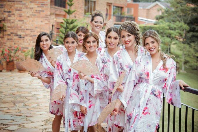 49049b5e5 Te eligieron como dama de honor  ¡Descubre tu papel en la boda!