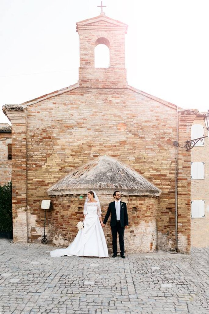 Rebecca Silenzi wedding photographer in Italy