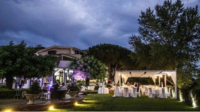 Villa Andrea di Isernia