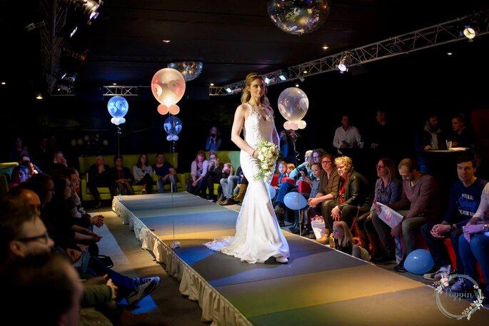 Foto: Bruidsbeurs Nederland