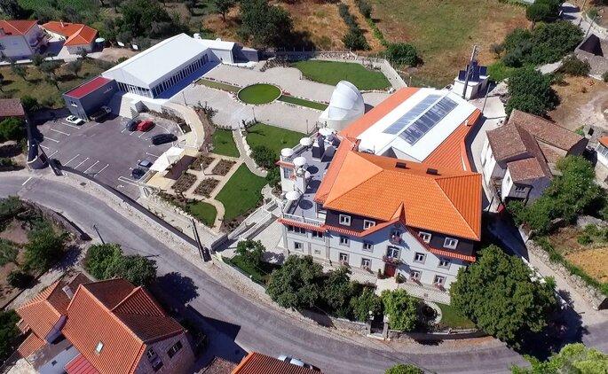 Stroganov Hotel