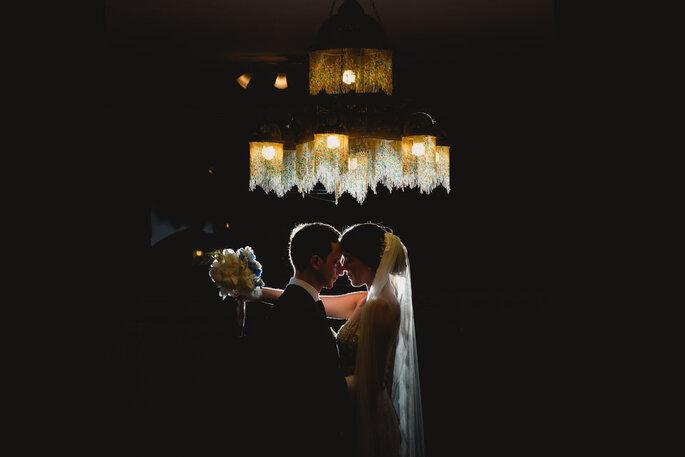 Foto: Christian Goenaga Wedding Photographer
