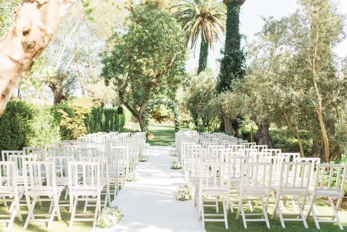 quintas para casamento em lisboa Quinta da Grilla