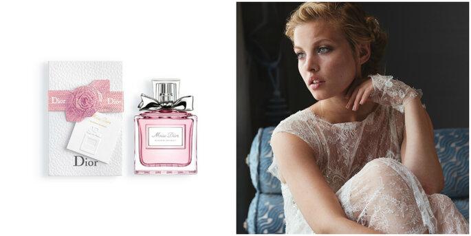 Créditos: Fanny Liautard - France Fragancia: Miss Dior por Dior