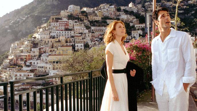 Bajo el sol de la Toscana (2003)