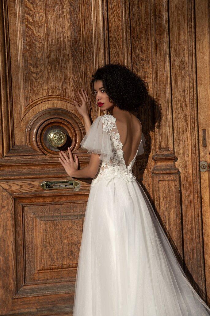 SELESTIA - Robes de mariée - Paris