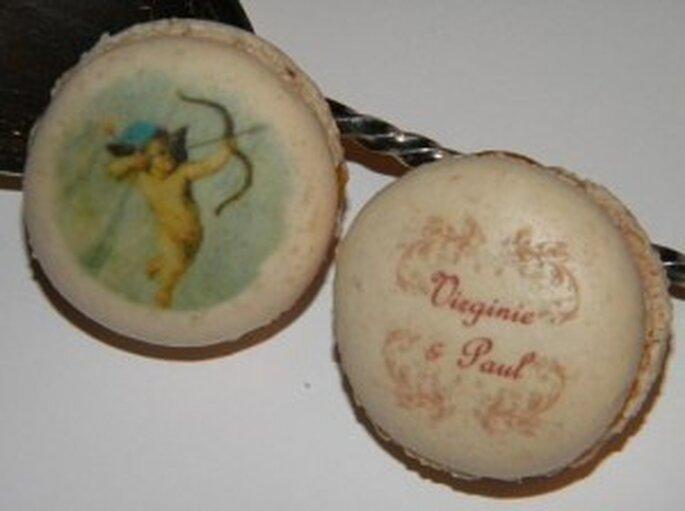 1001 macarons : des gourmandises personnalisées
