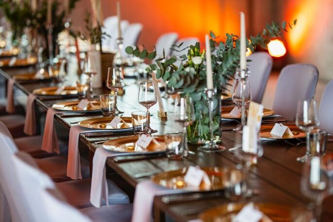 Hochzeitsplaner Berlin Golden and Belle Events