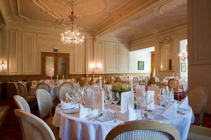 SCHWEIZERHOF FLIMS | ROMANTIK HOTEL