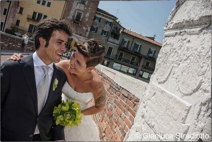 Gianluca & Alessandra Stradiotto