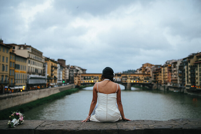 Elisa Weddings in Italy