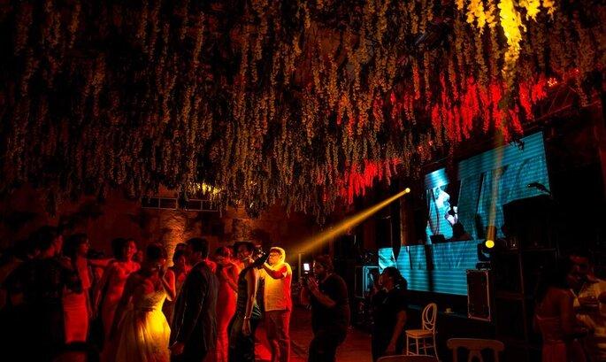 Adagio 68 Producciones Dj bodas Mérida