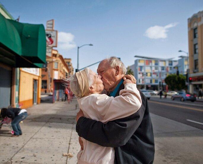 Amores que duram mais de 50 anos: casais de idosos apaixonados em ...