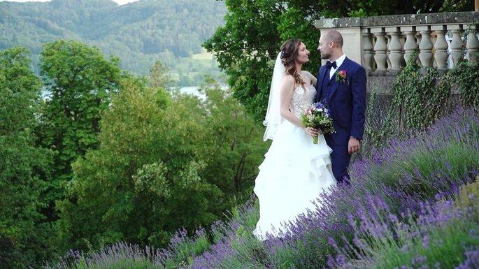 Lavezzo Studios - Exclusive Wedding Films