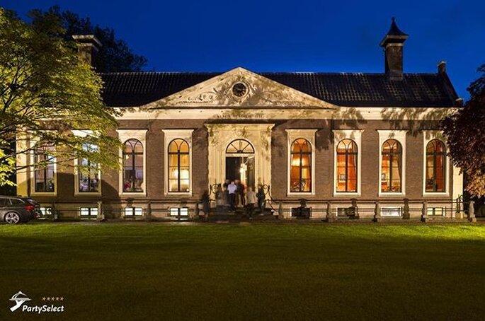 Foto: Regentenhuis van Kuyl's Fundatie