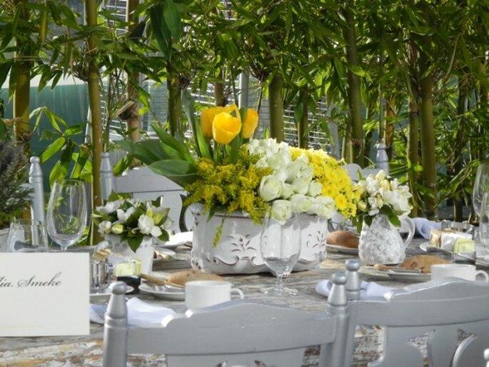 Cómo tener la boda perfecta - Foto Babilonia