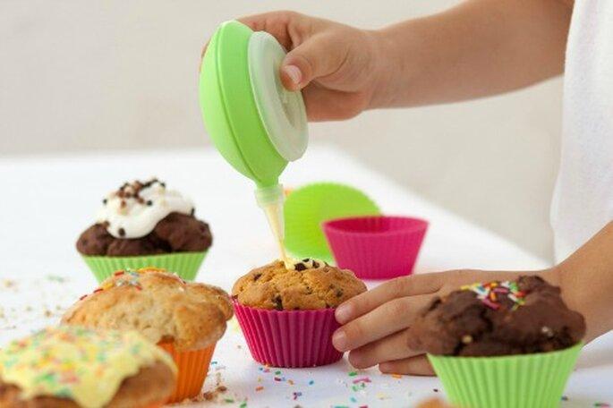 Enfants occupés, parents ravis et mariage réussi ! - Source : Cookideal.com