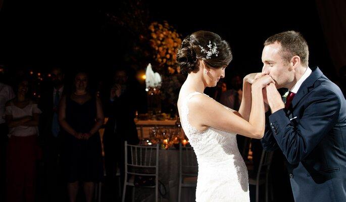 Crónica de una boda